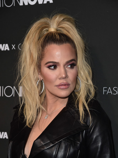 Khloe Kardashian denies that Tristan cheated on Jordan Craig with her