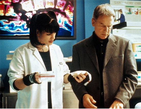 NCIS: Pauley Perrette accuses Mark Harmon of assaulting her on set