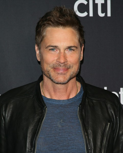 Rob Lowe explains his comment about Prince William