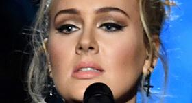 Adele más flaca con las Spice Girls