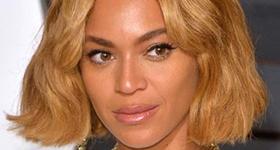 El cabello natural de Beyonce mostrado por su mamá