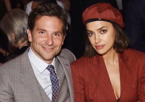 Bradley Cooper and Irina Shayk: relationship hangs in the balance