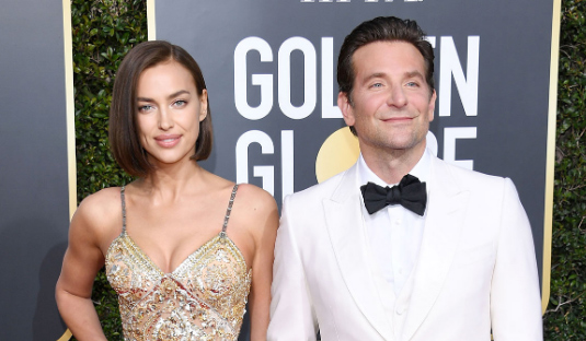 Bradley Cooper and Irina Shayk finished? Separated?