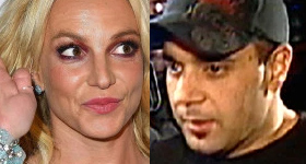 Conceden a Britney Spears orden de restricción contra su ex manager Sam Lufti