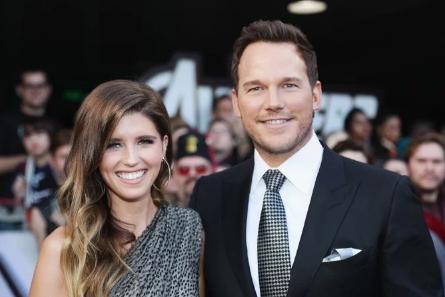 Chris Pratt y Katherine Schwarzenegger quieren baby ya!