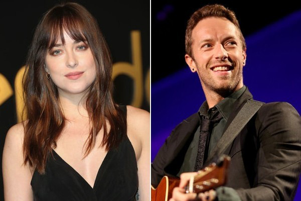 Dakota Johnson Y Chris Martin terminaron?