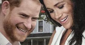 Meghan Markle y el Príncipe Harry criaran a su hijo en USA?