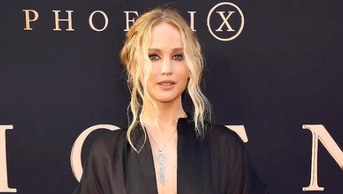 Jennifer Lawrence speaks marvels of her fiancé Cook Maroney