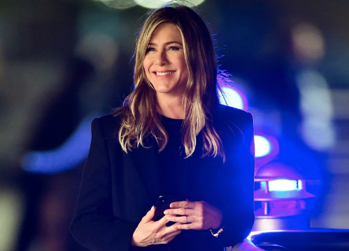 Jennifer Aniston too busy to date someone