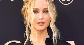 Jennifer Lawrence habla maravillas de su prometido Cook Maroney