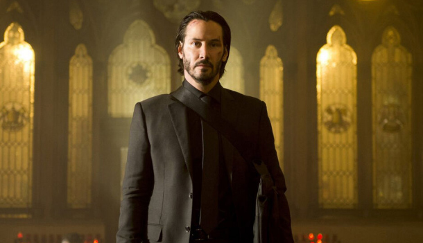Keanu Reeves could join The Eternals