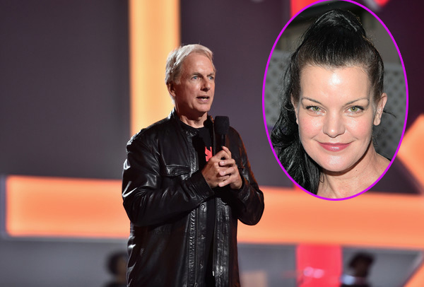 NCIS: Mark Harmon amenaza con demandar si Pauley Perrette no calla