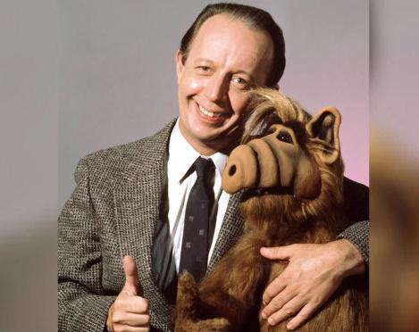 Muere el actor Max Wright, el papá en la serie ALF, Willy Tanner