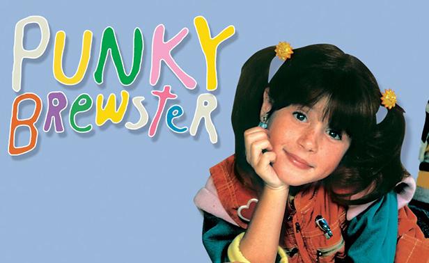 Punky Brewster regresa a la tv 30 años después!