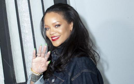 Rihanna habla de su novio Hassan, quiere ser madre!