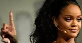 Rihanna es la cantante más rica según Forbes