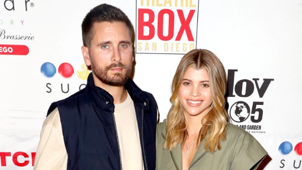 Scott Disick and Sofia Richie talking seriously about marriage
