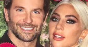 Lady Gaga se muda con Bradley Cooper