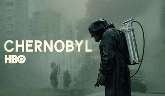 Nominaciones Emmy Awards 2019  - GOT, Chernobyl, When They See Us