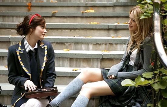 Gossip Girl vuelve a la tv con un spinoff