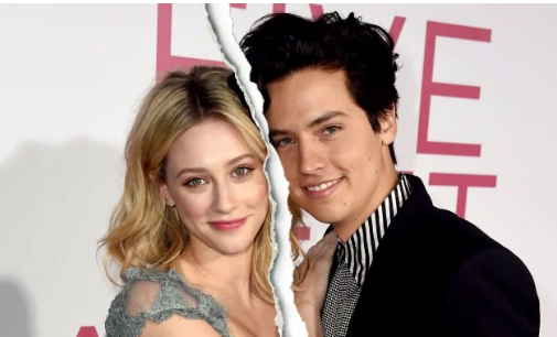Riverdale: Lili Reinhart y Cole Sprouse terminaron!