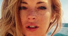 Lindsay Lohan cumple 33 y recordó como vino al mundo