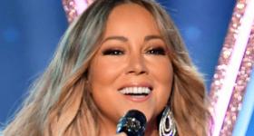 Mariah Carey reveló con cuantos hombres ha estado en su vida