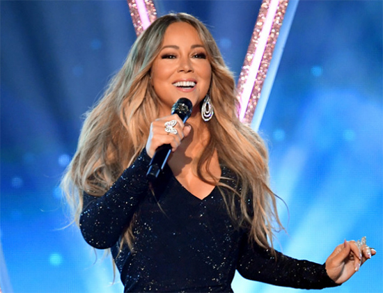 Mariah Carey revealed how many men she has been in her life