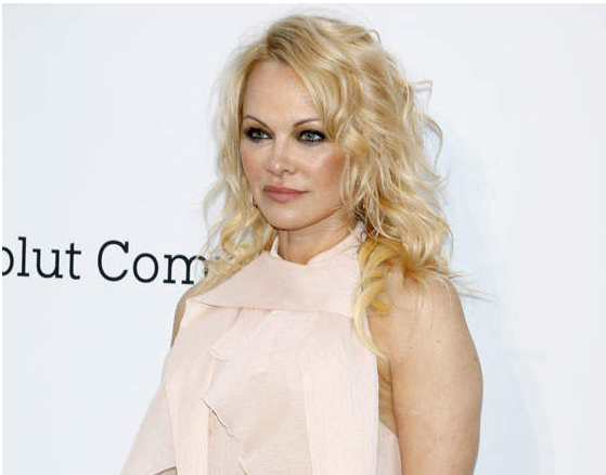 Pamela Anderson accuses her former Adil Rami of infidelity and violence, he denies it