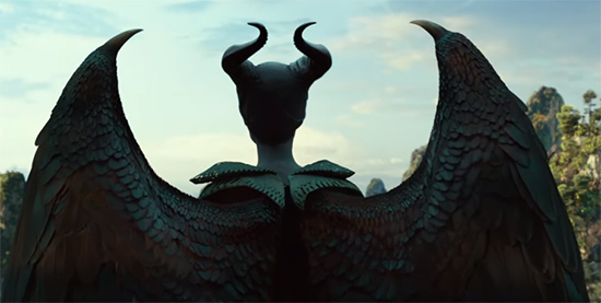 Watch the official trailer for Maleficent 2, Maleficent: Mistress of Evil, Angelina Jolie