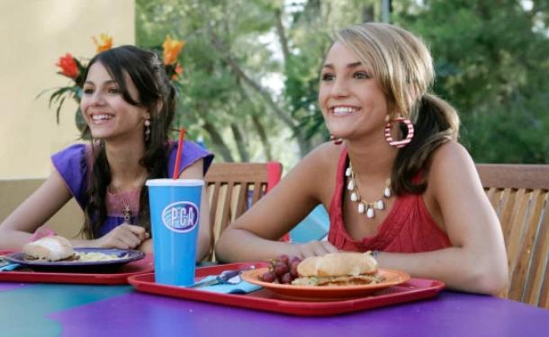 Jamie Lynn Spears en Zoey 101 vuelve a la tv?