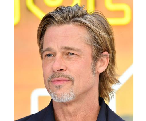 Amigos de Brad Pitt preocupados porque creen que bebió de nuevo