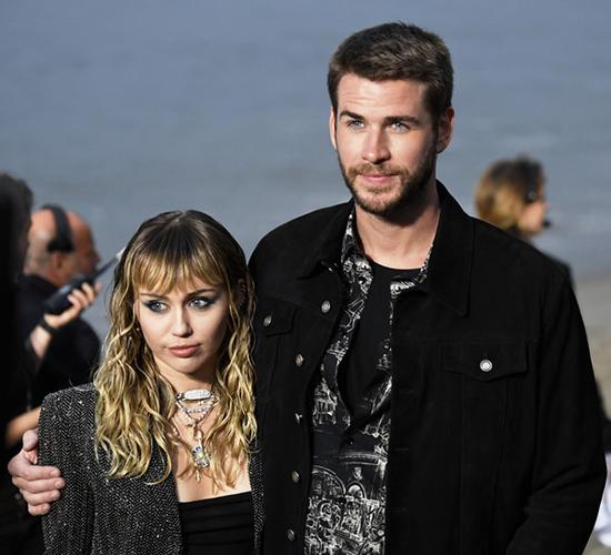 Miley Cyrus lanza Slide Away canción sobre Liam