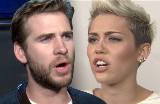 Separación Miley Cyrus y Liam se vuelve nasty: Drogas e infidelidades