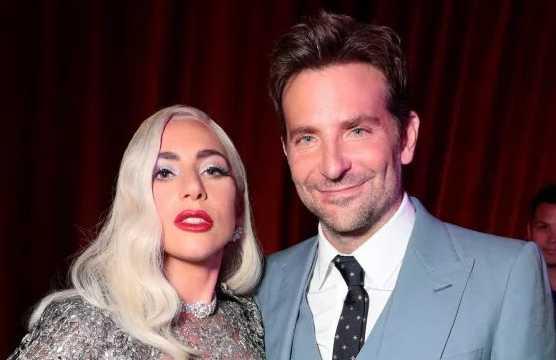 Bradley Cooper con Lady Gaga de vacaciones en Francia?