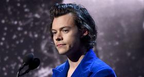 Harry Styles rechaza papel del Príncipe Eric en La Sirenita