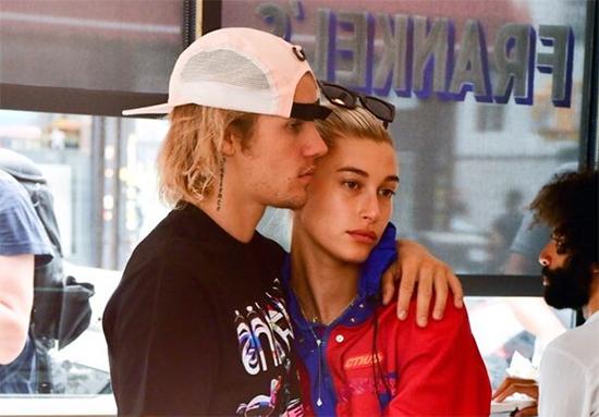 Justin Bieber y Hailey Baldwin: boda en septiembre