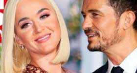 Katy Perry y Orlando Bloom esperando su primer baby?