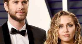 Por qué Liam Hemsworth pidió el divorcio a Miley Cyrus?