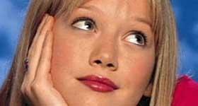 Detalles del regreso Lizzie McGuire con Hilary Duff!