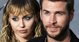 Miley Cyrus lanza Slide Away canción sobre Liam