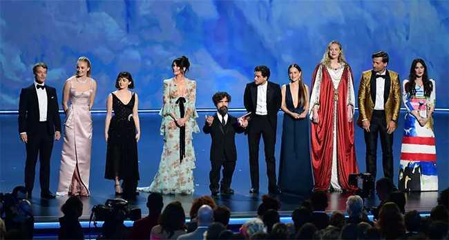Ganadores Emmys 2019: GOT, Jodie Comer, Chernobyl