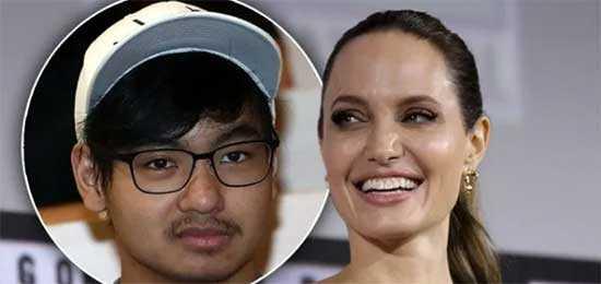 Angelina Jolie adopta de nuevo porque extraña a Maddox