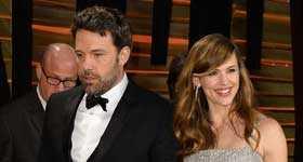 Jennifer Garner regresaría con Ben Affleck si está sobrio?