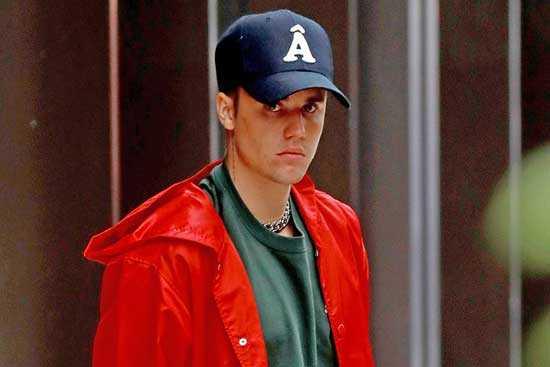Justin Bieber revela que consumió drogas duras a los 19