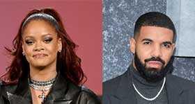 Nuevos discos de Rihanna y Drake a finales de 2019