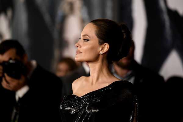 Angelina Jolie aterrada del matrimonio no se vuelve a casar