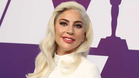 Lady Gaga es soltera! Terminó con Dan Horton