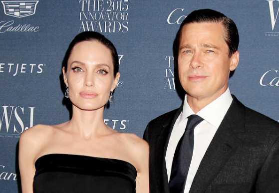 Brad Pitt ruega a Angelina que le ayude a ver a Maddox