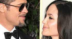 Angelina Jolie habla de su divorcio de Brad Pitt!